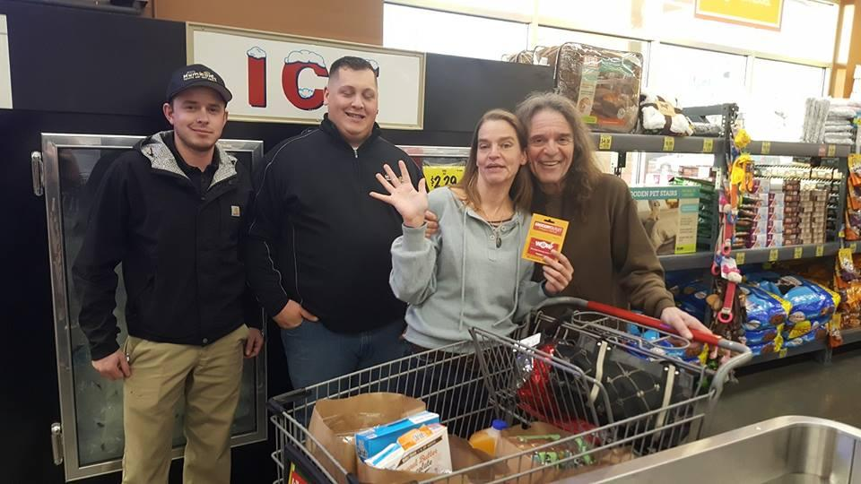Humboldt Termite & Pest Control Groceries for Good Community Initiative